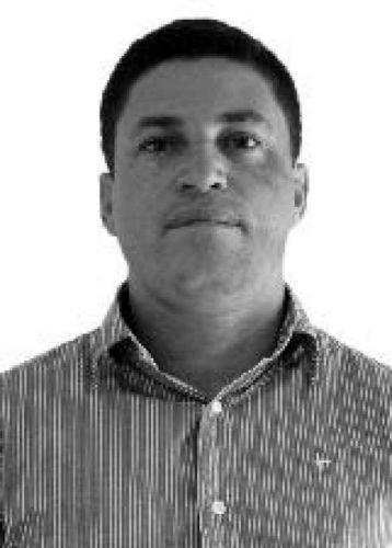 JOÃO RICARDO DE MELLO (AFASTADO)