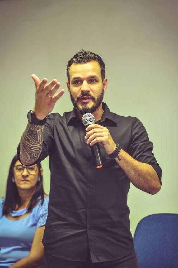 Pepe Richa anuncia investimentos de mais R$ 8,5 milhões em Paranavaí