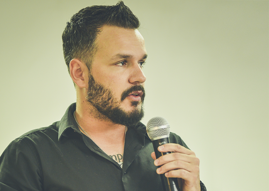Prefeito KIQ integra nova Diretoria da Associação dos Municípios do Paraná