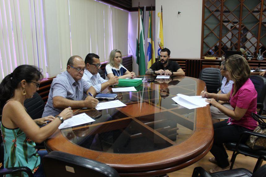 Município repassa R$ 3,4 milhões em subvenções para creches conveniadas