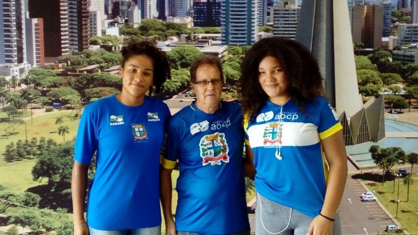 Alunas do Bolsa Atleta vão disputar campeonato Sul-Americano de atletismo