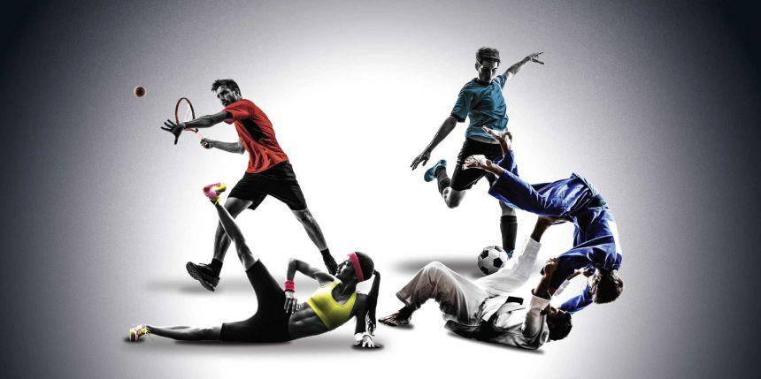 Município abre Chamamento Público para projetos de 22 modalidades esportivas