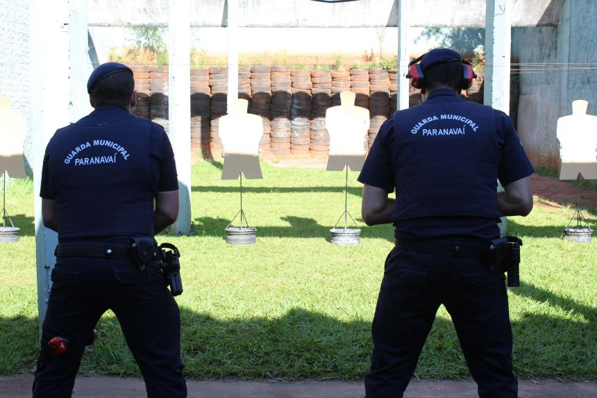 Guarda Municipal atendeu quase 3.500 ocorrências em dois anos
