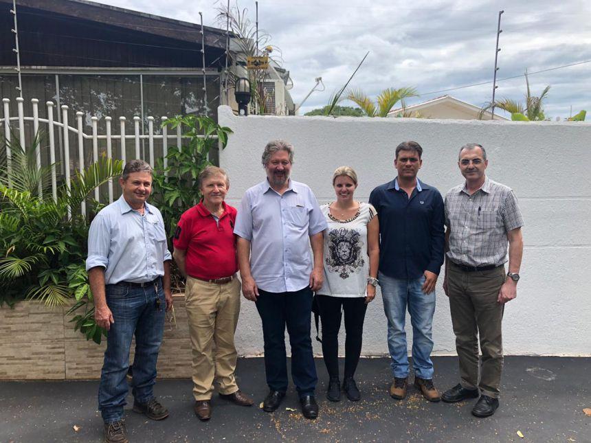Modelo de recuperação do asfalto de Paranavaí deve ser levado para todo o Paraná