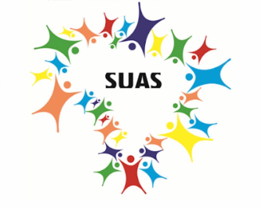 Abertas as inscrições para a XII Conferência Municipal de Assistência Social