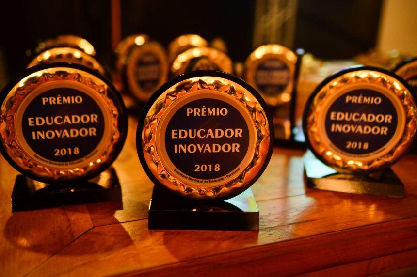 24 projetos educacionais são selecionados para o 2º Prêmio Educador Inovador
