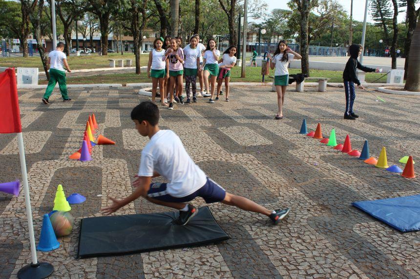 Projeto de Atividades Físicas Orientadas é alternativa contra sedentarismo