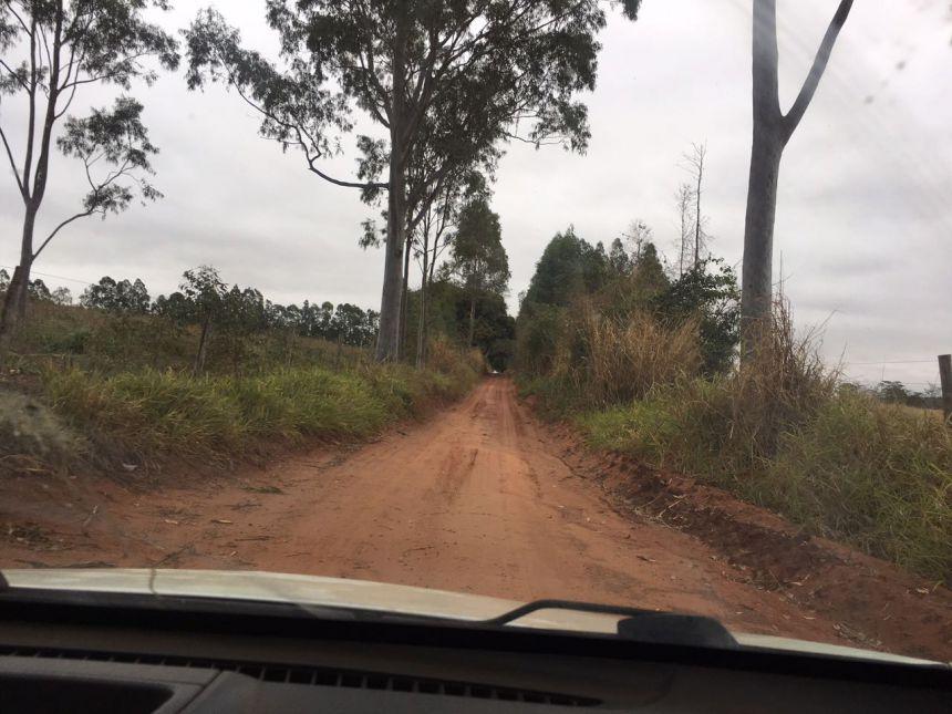 Agricultura recupera Estrada Volpato
