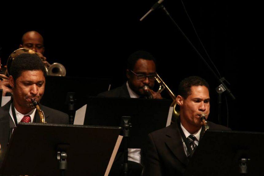Orquestra de Sopros e Banda Nômades se apresentam dia 21 no Teatro Municipal