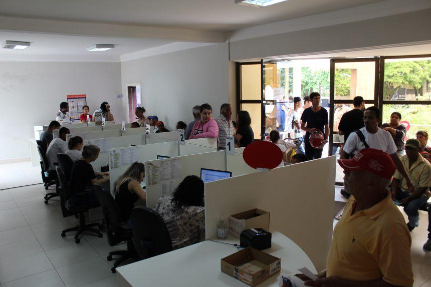Farmácia Municipal vai voltar a atender em período integral dentro de 15 dias