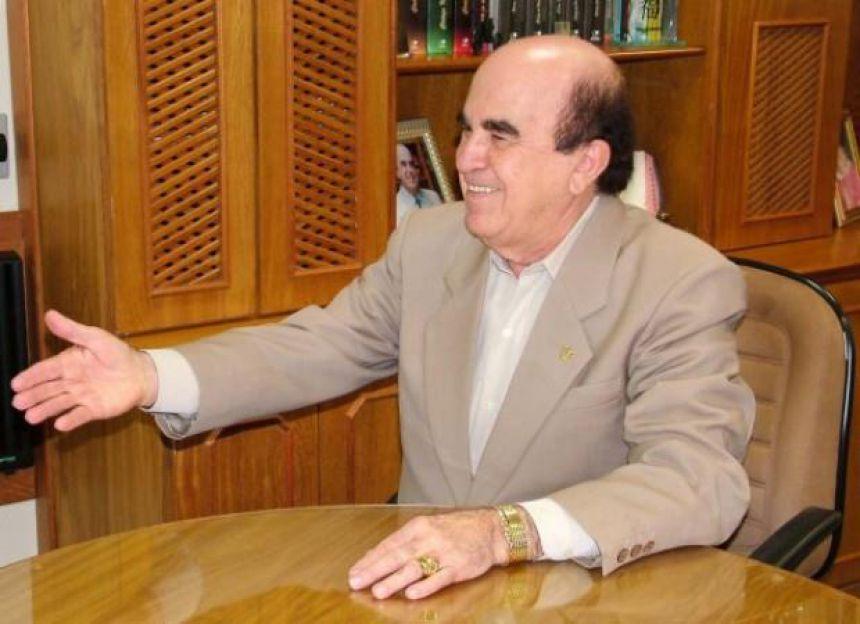 Prefeitura lamenta falecimento de fundador da Unipar