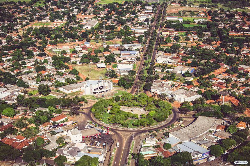 Paranavaí está entre as 10 cidades que mais geraram empregos no Paraná