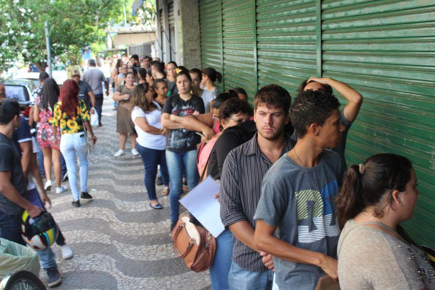 Agência do Trabalhador já cadastrou todos os 960 candidatos para vagas da Havan