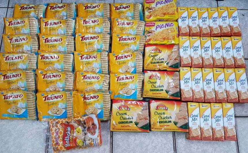Procon encontra mais de 300 produtos vencidos em seis locais de Paranavaí