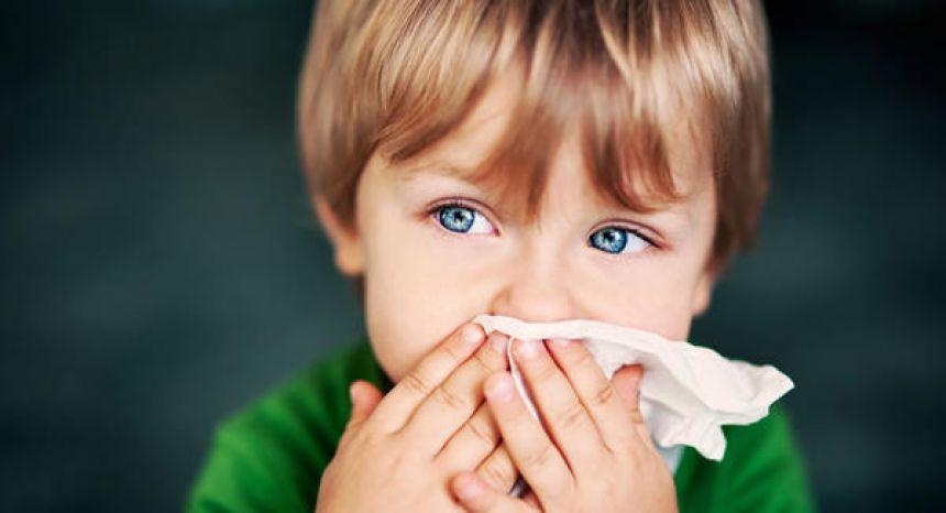 Apenas 37% das crianças foram vacinadas contra a gripe em Paranavaí