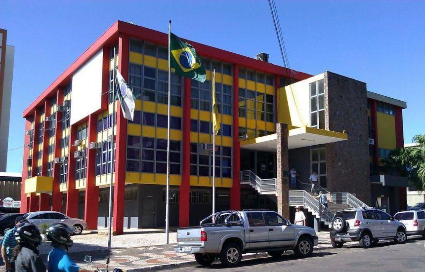 Audiência Pública vai discutir orçamento do município para 2018