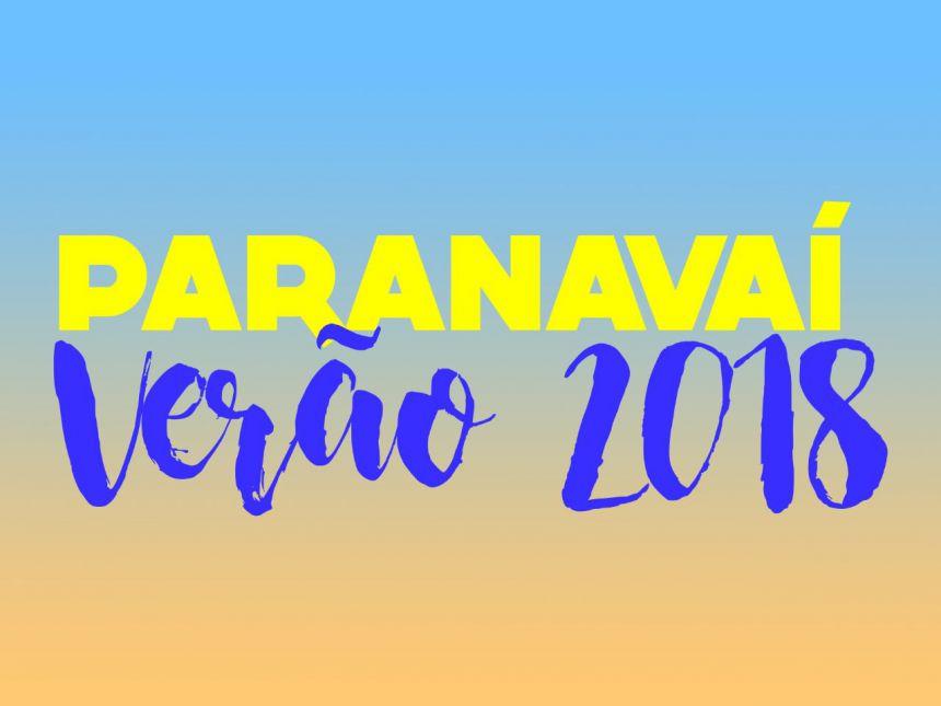 Projeto Paranavaí Verão 2018 começa domingo com atividades gratuitas
