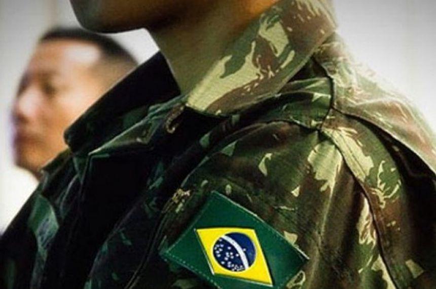 Jovens que completam 18 anos em 2019 já podem fazer Alistamento Militar