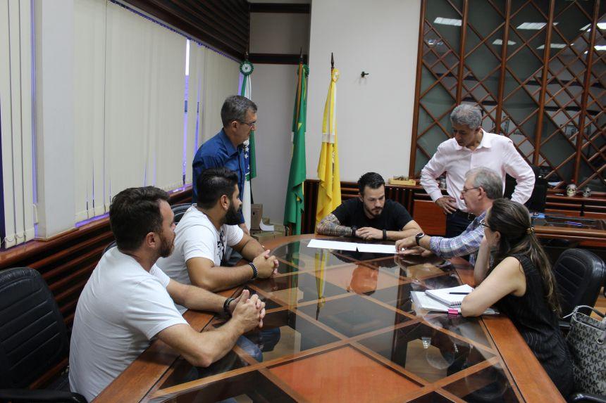 Ministério Público quer iniciar construção no Centro Cívico