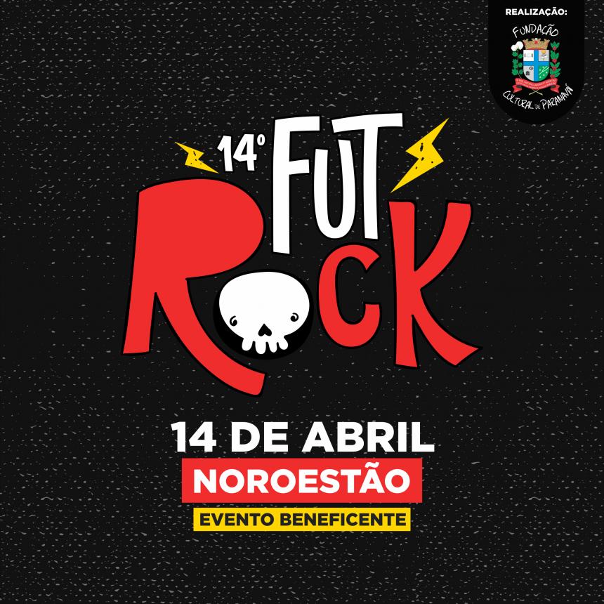 Domingo tem FutRock no Noroestão com a participação de 10 bandas