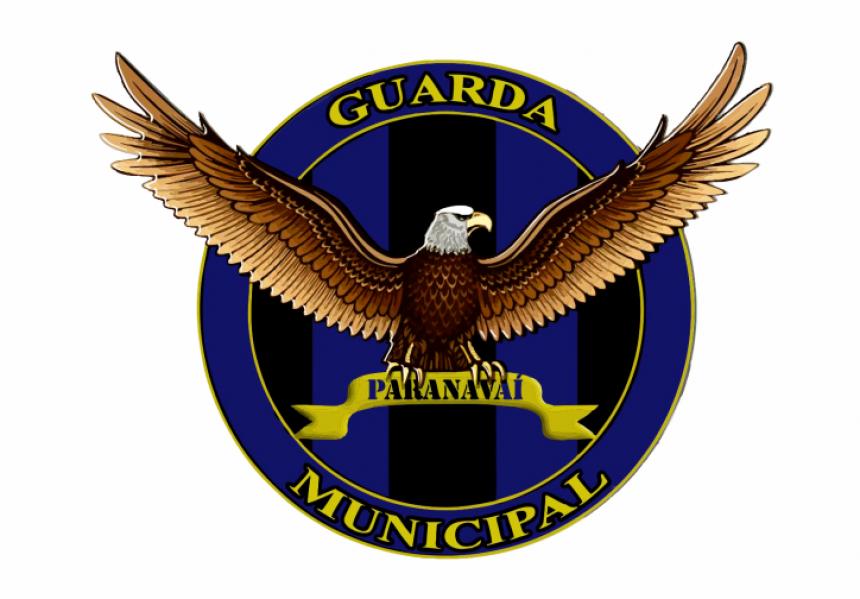 Boletim da Guarda Municipal