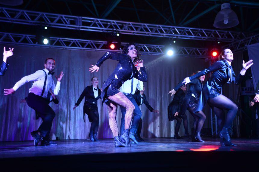 Festival de Dança escolheu as 6 melhores coreografias da Mostra Principal
