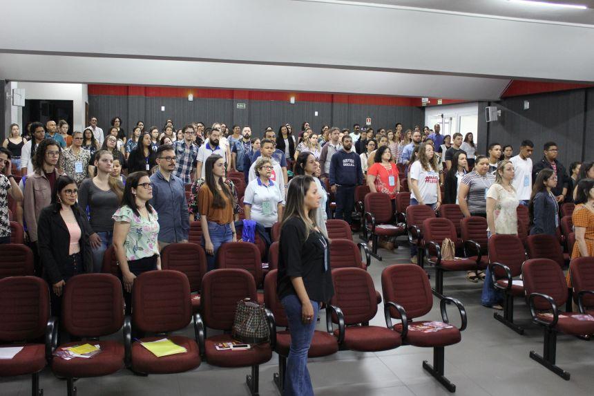 XII Conferência Municipal de Assistência Social discutiu financiamento público e participação social