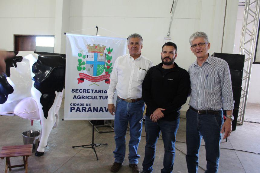 """Paranavaí recebe fórum """"Paraná livre de febre aftosa sem vacinação"""""""