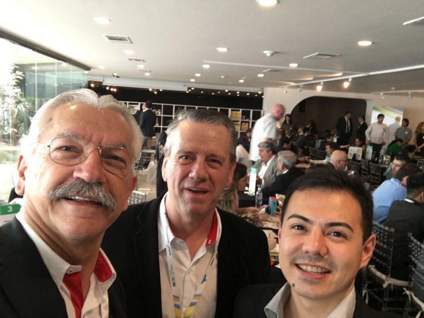 Empresas de Paranavaí participaram de missão na Argentina