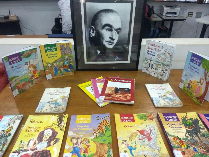 Fundação Cultural terá programação especial no Dia Nacional do Livro Infantil