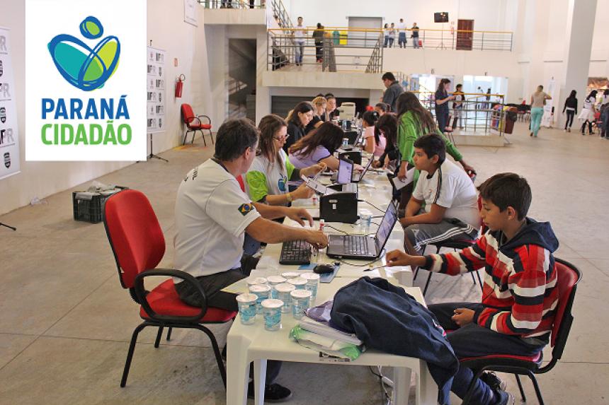 Feira de serviços bate recorde em Paranavaí