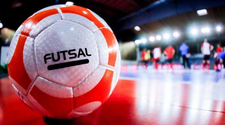 7f7e021ce7 Torneio de Futsal do projeto Verão 2019 começa nesta quinta e tem  participação de 16 times