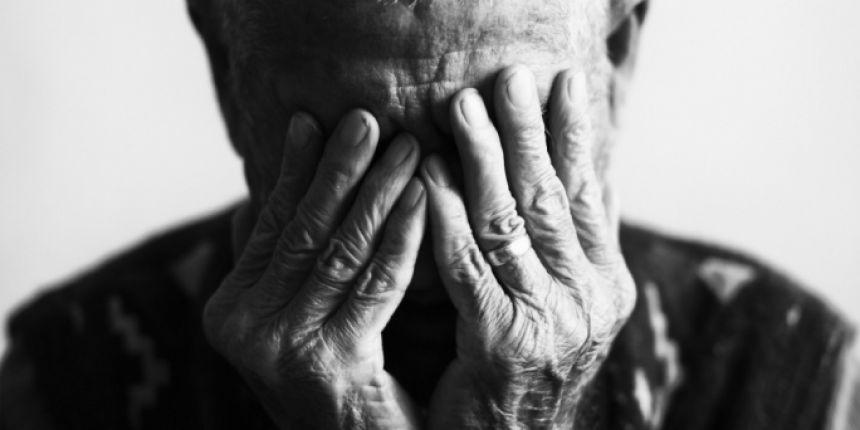Casos de violência contra idosos aumentaram em 2018
