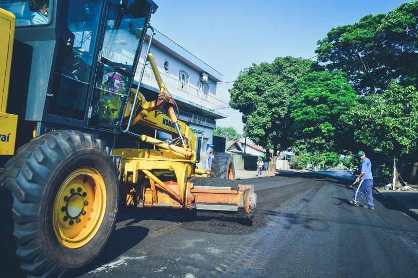 Infraestrutura recupera ruas México, Tóquio e Mato Grosso