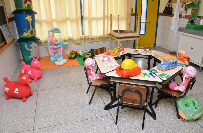 Município divulga lista de crianças classificadas para vagas nas creches