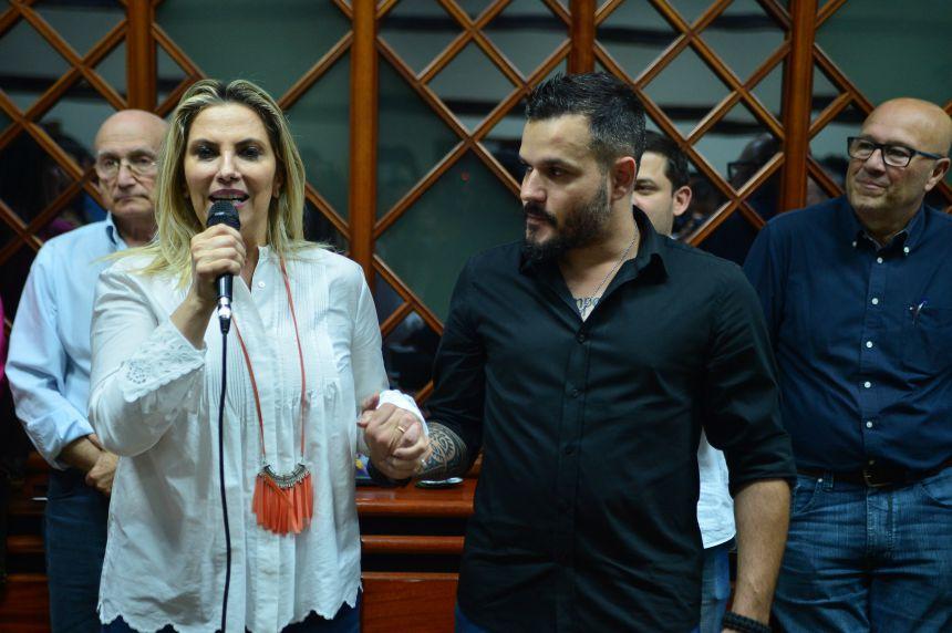 Cida Borghetti autoriza licitação de duas grandes obras em Paranavaí