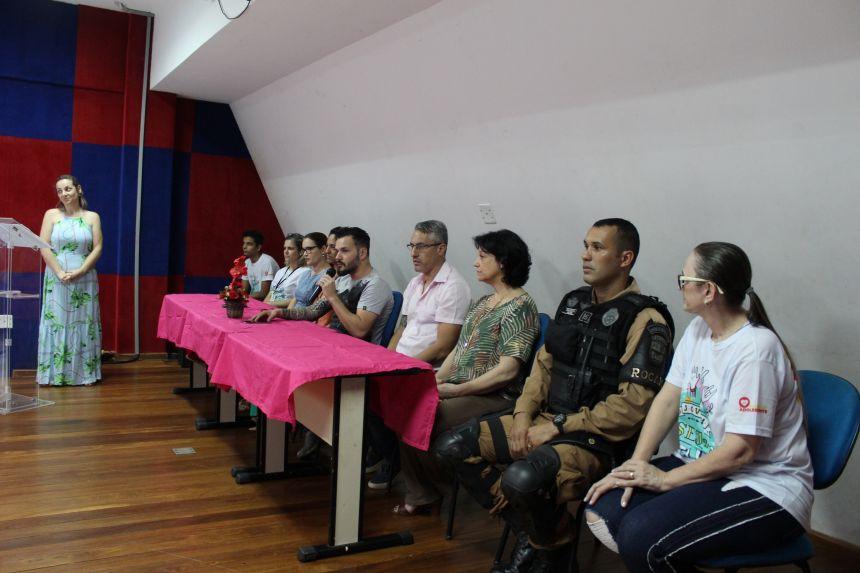 Município realiza atividades especiais em comemoração ao Dia do Adolescente