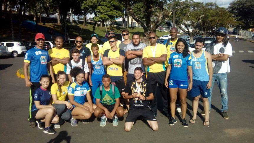 Atletismo de Paranavaí conquista 16 medalhas nos Jogos Abertos do Paraná