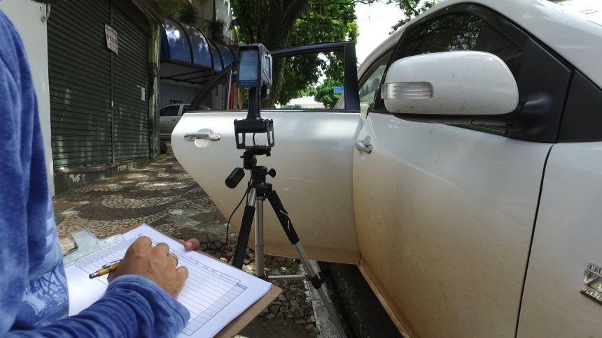 Prefeitura inicia estudos para implantação de radares fixos em Paranavaí