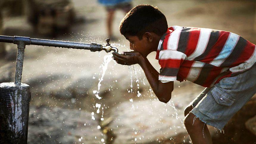 """""""Cuidar da água agora é proteger as gerações futuras"""", avalia secretário de Meio Ambiente"""