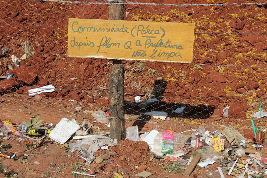 Prefeitura anuncia mudanças no funcionamento do buracão do CAIC