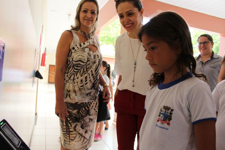 Boas práticas na Educação em Paranavaí são referência para outros municípios