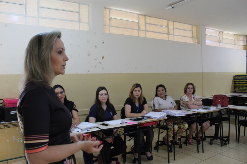Município divulga lista de selecionados para vagas nas creches até dia 10 de dezembro