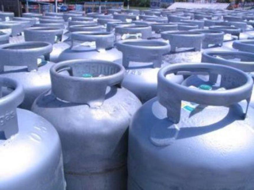 Pesquisa do Procon aponta variação de 29% no preço do botijão de gás
