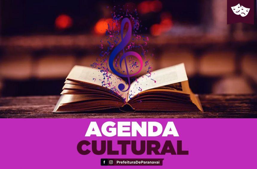 Veja a agenda de eventos do fim de semana em Paranavaí (de 24 a 26 de janeiro)