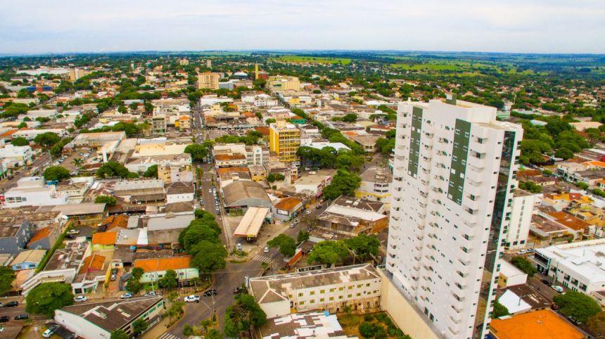 Paranavaí fechou 2019 como o 34º município que mais gerou empregos no Estado