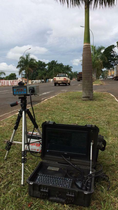 Plano de Mobilidade Urbana vai contemplar ações de melhoria no trânsito em Paranavaí