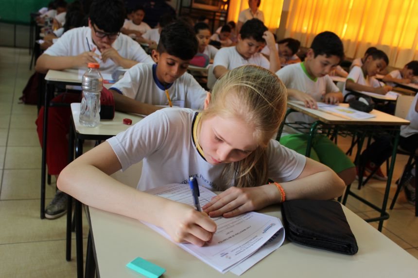 Cronograma de novas matrículas na rede municipal de Educação começa nesta segunda