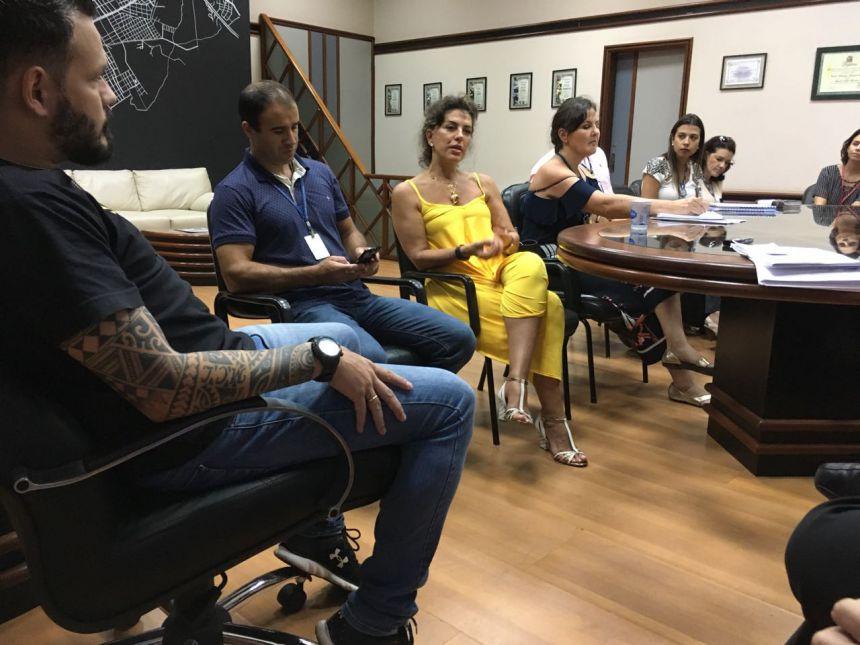 Projeto Justiça nos Bairros chega a Paranavaí no dia 12 de maio