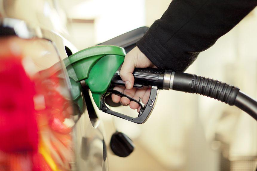 Em cinco dias, preço médio da gasolina subiu quase R$ 0,40 em Paranavaí